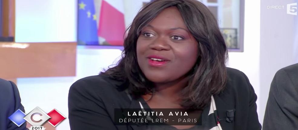 La proposition de loi de la députée Laetitia Avia contre la haine sur internet